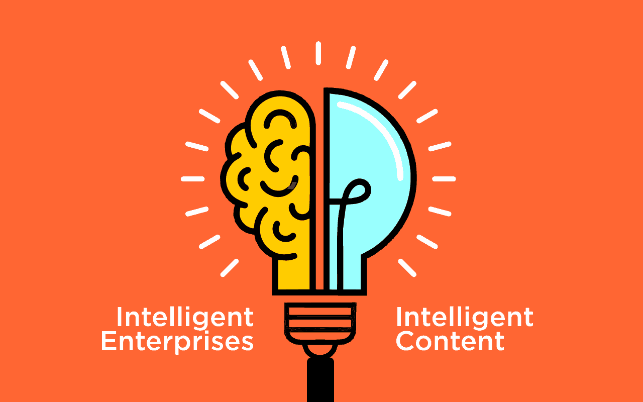 Intelligent Technology, Intelligent Enterprises