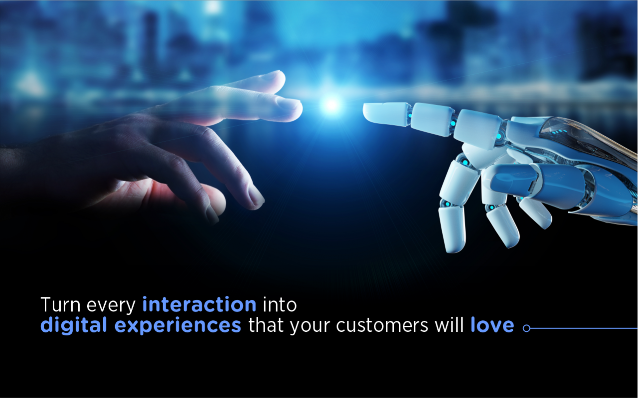The Connected Customer in the Digital World