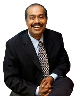 Anil Kumar Vengayil, Chief Operating Officer (COO)