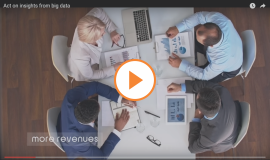 Watch a use case of how you can deliver Digital customer experience