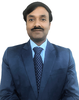 Arun Kumar Awasthi -VP – Professional Service Group
