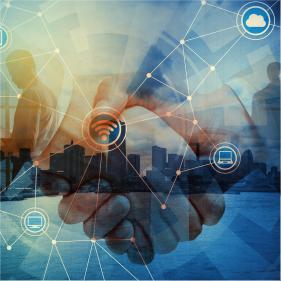 Digital Customer Engagement Solutions