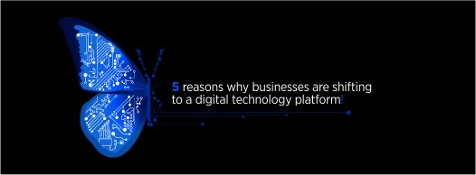 Digital Technology Platform
