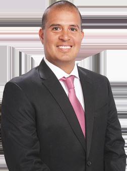 Hector Garcia VP –Americas