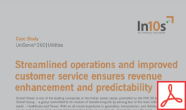 Know how a leading company in the Indian power sector was empowered with a dynamic communication system