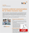Know how a leading financial company in India, unified its customer and advisor communications