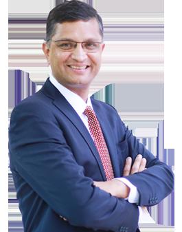 Jayant Dwarkanath CEO