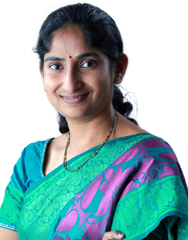 Madhavi Sriramoju - Head Marketing | Cloud & Digital Services