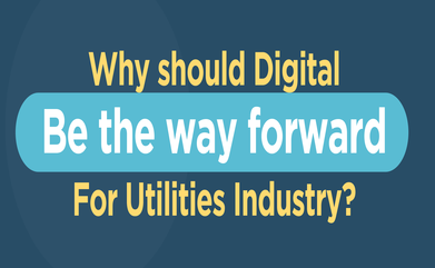 Utilities and the need for digitalization