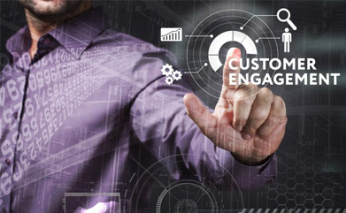 Digital Customer Engagement for banks