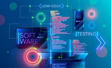 Develop Enterprise Applications Fast