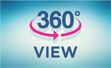360 degree view of customer interactions for enhanced customer experience