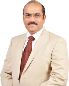 Reddy Shivaprasad.B.S, VP - Middle East & Africa
