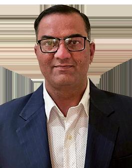 Santosh Satyam - Vice President | Cloud & Digital Services